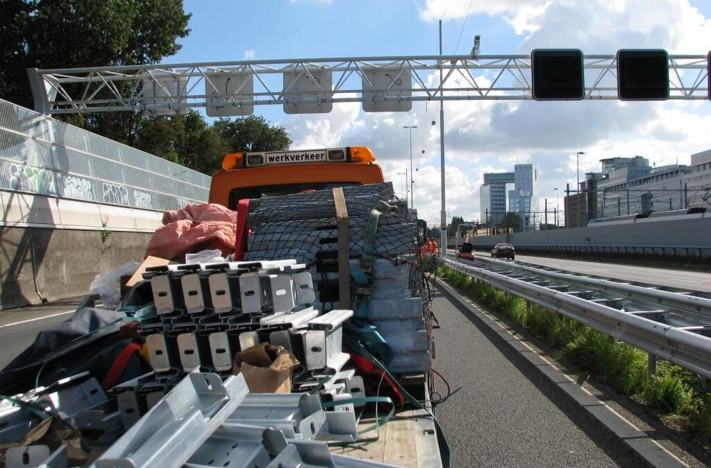 Verkeerstechniek